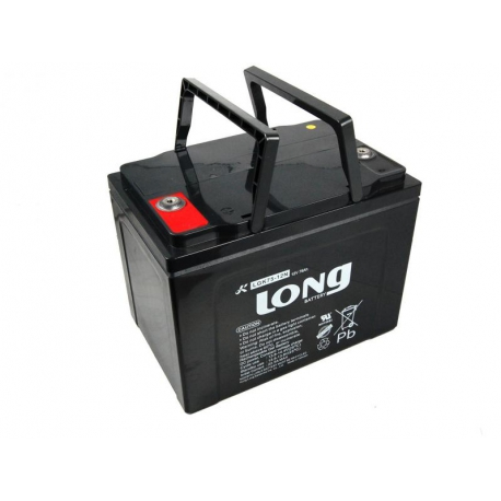 Baterie Long 12v 75ah