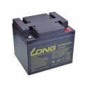 Baterie Long 12v 50Ah