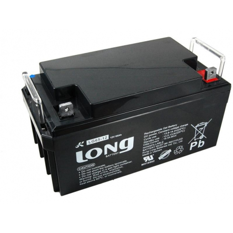 Baterie long 12v 65ah