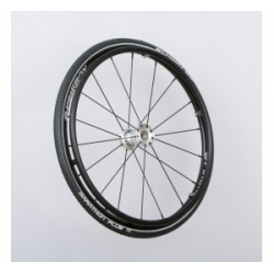 "Kolo spinergy spox 24"" - 12,7 mm"