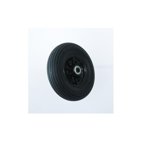 Kolečko pue - 200 x 50 (60) - černá (standard)