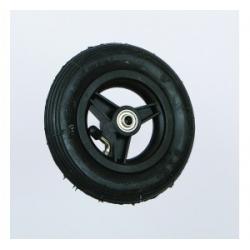 Kolečko pn - 150 x 30 - černá (38)