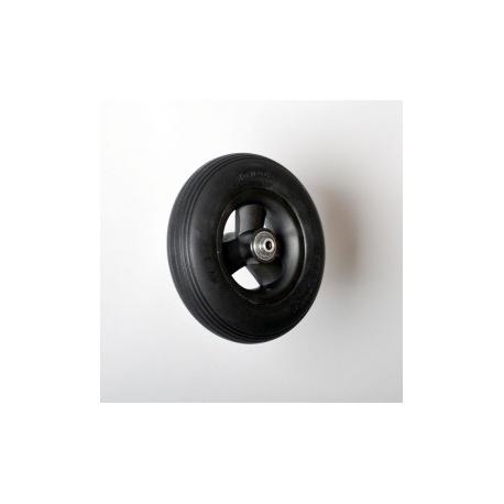 Kolečko pue - 175 x 45 (60) - černá