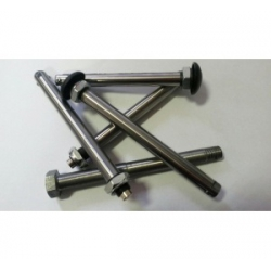 Rychločep - 125 - 12 mm - s krytkou - m12 x 1,25