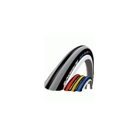 Plášť schwalbe 25-489 rightrun pp - šedo/černá