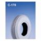 Plášť cheng shin 2.80/2.50 - 4 c-178 4pr
