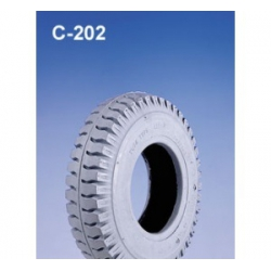 Plášť cheng shin 2.50 - 4 c-202 4pr
