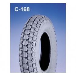 Plášť cheng shin 4.00 - 8 c-168 4pr - černá