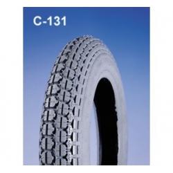 Plášť cheng shin 3.00 - 10 c-131 4pr - černá