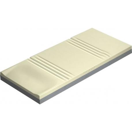 Matrace z pěny s tvarovou pamětí - thuasne w3006