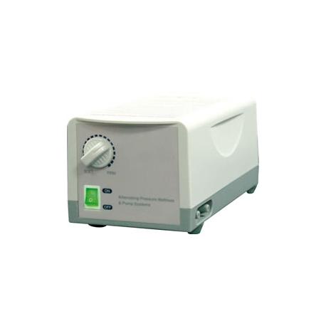 Kompresor k podložce se střídavým tlakem