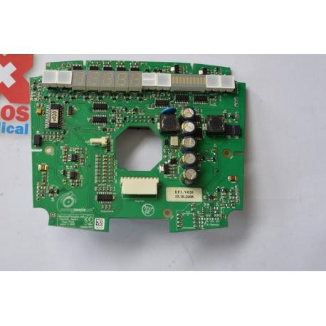 Elektronika-ovládací panel- pro trophy booster 6-