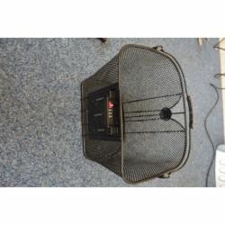 Košík k elektrickému skútru handicare