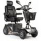 Elektrický invalidní skútr sterling s425