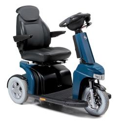 Elektrický invalidní skútr sterling elite2 plus