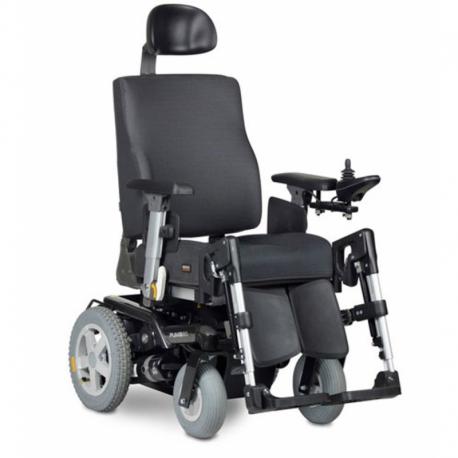 Elektrický invalidní vozík puma 20