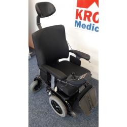 Elektrický invalidní vozík puma 20, zánovní, pwc0063