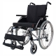 Mechanický invalidní vozík, použitý