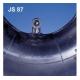 Duše Cheng Shin 3.00 / 3.25 / 3.50 - 10 JS87