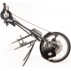 Handbike Speedy Duo s elektr. pohonem