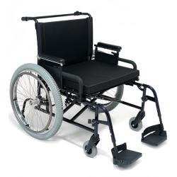 Mechanický invalidní vozík Quickie M6, použitý