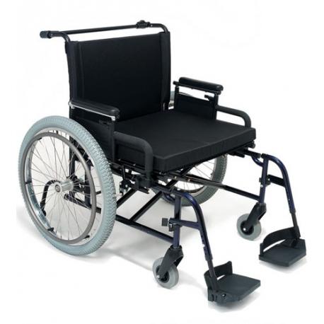 Mechanický invalidní vozík Quickie M6, do 295kg