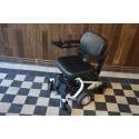 Elektrický invalidní vozík Travelux, indoor