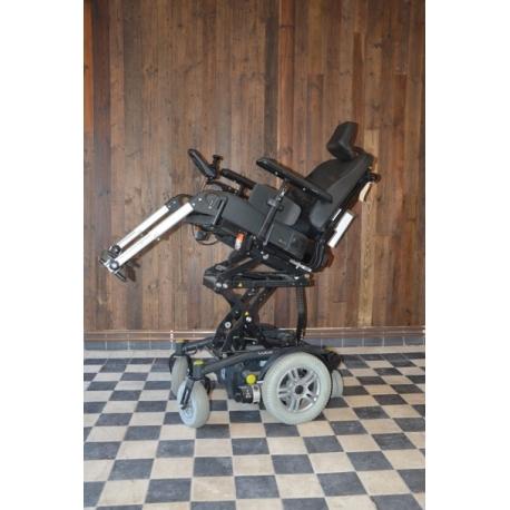 Elektrický invalidní vozík Luca, zánovní, pwc121