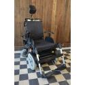 Elektrický invalidní vozík Luca, zánovní, pwc003, joystick