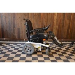 Elektrický invalidní vozík You XP, pwc009