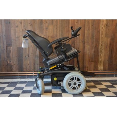 Elektrický invalidní vozík Luca, pwc022