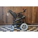 Elektrický invalidní vozík Luca, pwc047