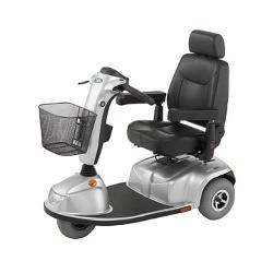 Elektrický invalidní skútr orion