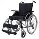 Mechanický invalidní vozík, šíře sedu 50-56cm
