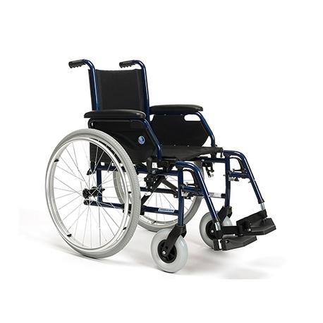 Invalidní vozík jazz s50 vermeiren