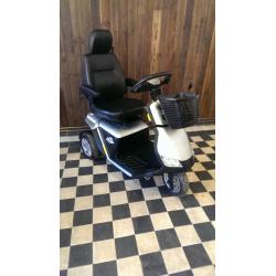 Elektrický invalidní skútr Pride