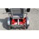 Elektrický invalidní skútr kyburz classic