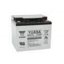 Baterie Yuasa 12V 50Ah olověný akumulátor DeepCycle M5