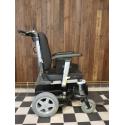 Invalidní vozík Ibis s elektropohonem