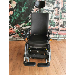 Elektrický invalidní vozík Puma 20 // Sunrise Medical