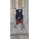 Aktivní invalidní vozík Meyra X2 // 30 cm // QP
