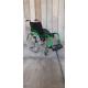Aktivní invalidní vozík Quickie Argon IC // 43 cm // QI