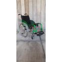 Aktivní invalidní vozík Quickie Argon IC // 43 cm // QR