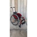 Aktivní invalidní vozík Quickie Simba // 26 cm // QV