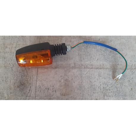 Směrové světlo pro skútr Mini Crosser