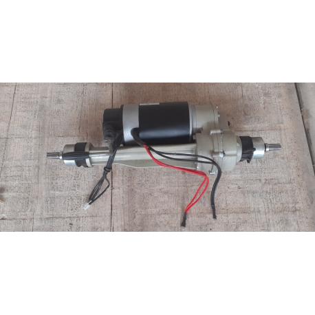 Motor pro elektrický invalidní skútr Afikim Breeze S3