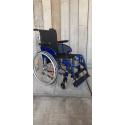 Aktivní invalidní vozík Quickie Easy 765 IC // 44 cm // QT