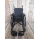 Aktivní invalidní vozík Ti Lite // 38 cm // RM