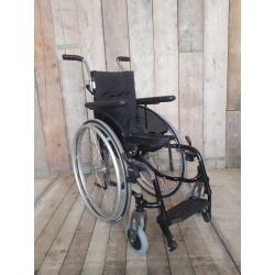 Aktivní invalidní vozík Sopur Youngster // 32 cm // RS