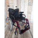 Aktivní invalidní vozík Quickie Neon // 50 cm // SD